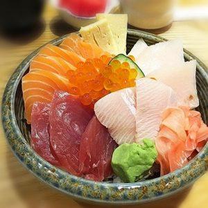 Sushi Menu Online Order